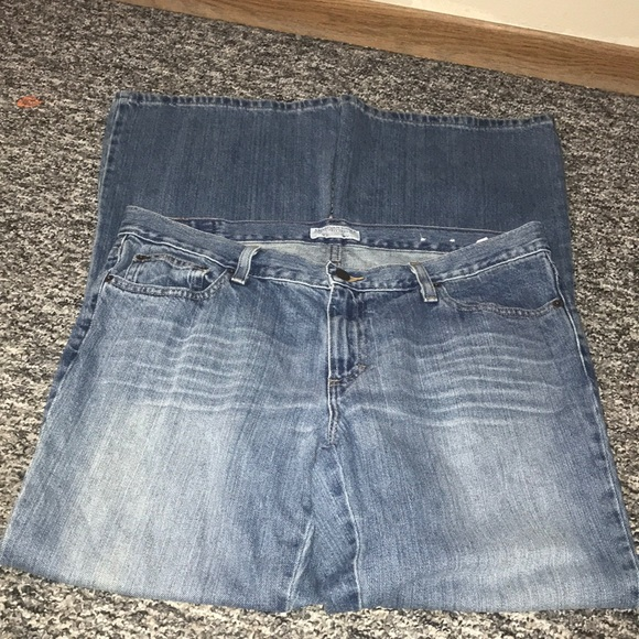 American Eagle Outfitters Denim - Hipster American Eagle Hipster